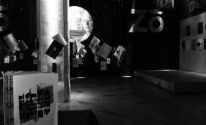 exhibition La grafica è là dove la cultura si fa editoria