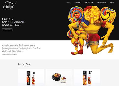 Ciatu shop online
