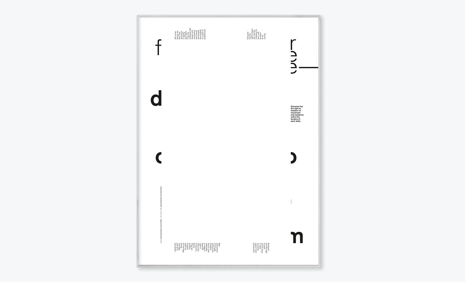 gianni latino poster freedoom