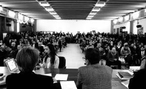 Alessia Raiti, discussione Accademica di Primo Livello, marzo 2016.