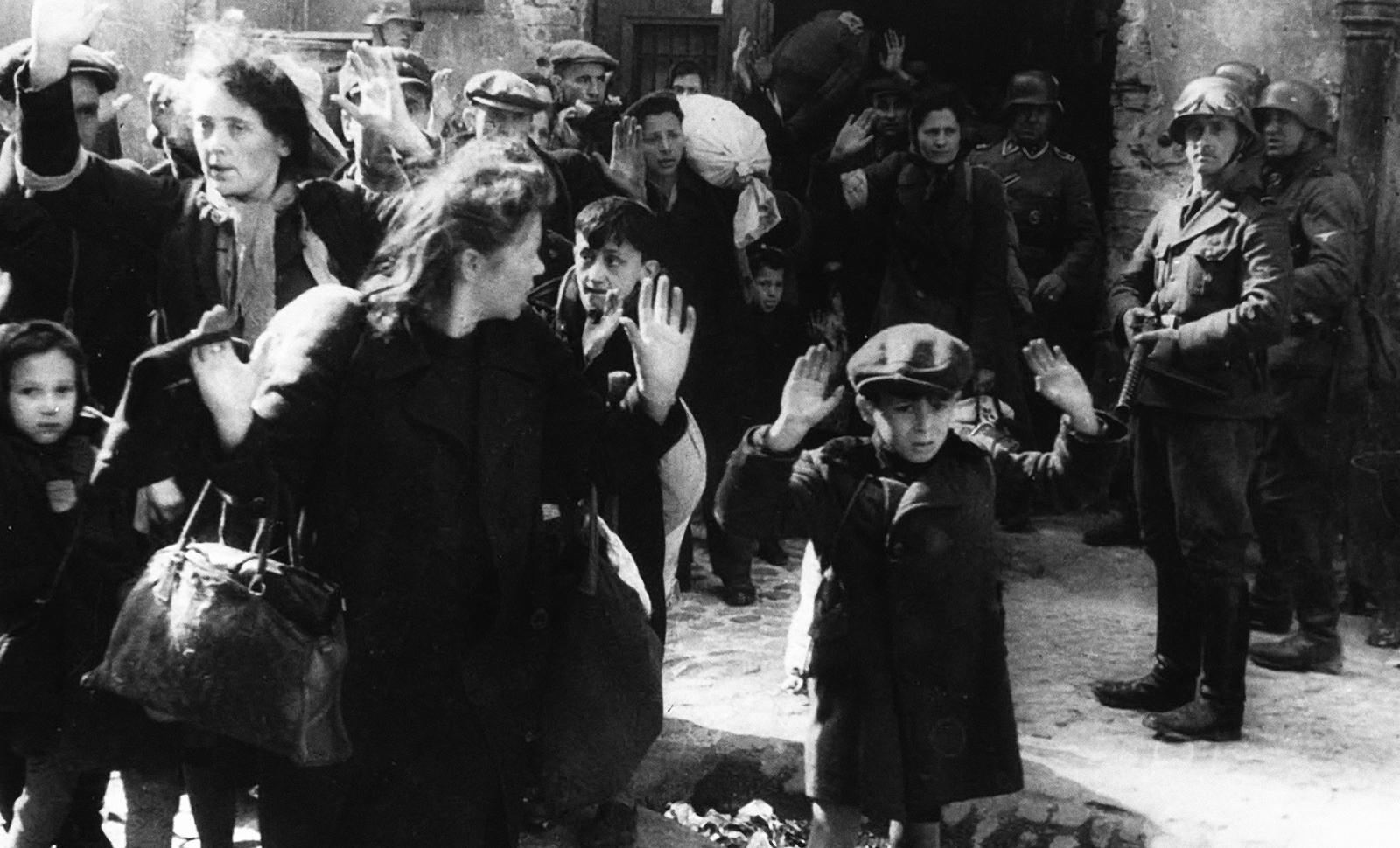Varsavia 1943